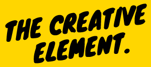 The Creative Element